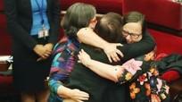 Bang đầu tiên của Úc hợp pháp hóa nguyện vọng được chết