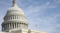 Quốc hội Mỹ cấm cửa kênh truyền hình Nga đưa tin