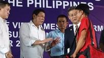 Tổng thống Philippines xin lỗi ngư dân Việt Nam