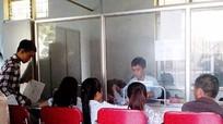 Hoàng Mai: Chỉ 14% thủ tục hành chính thực hiện qua 'một cửa'