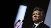 Cựu Tổng thư ký ASEAN đột tử