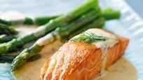 Thai phụ nên ăn gì để con giảm rủi ro hen suyễn?