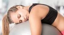 Vì sao tập thể dục quá nhiều lại khiến bạn dễ bị bệnh?