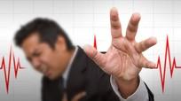 6 dấu hiệu cảnh báo sớm về bệnh tim ở đàn ông