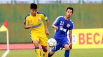 SLNA vào bán kết Cup Quốc Gia  U21 Báo Thanh niên 2017