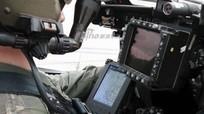 Trang bị máy tính bảng cho phi công Su-30MK2