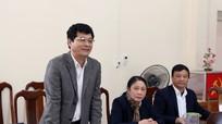 Phối hợp tuyên truyền toàn diện về huyện Tương Dương trên Báo Nghệ An