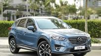Mazda CX-5 2017 giảm giá xả hàng tồn kho