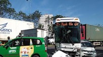 Nghỉ Tết dương lịch: 29 người chết vì tai nạn