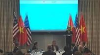 Đại sứ quán Việt Nam tại Hoa Kỳ tổ chức chiêu đãi mừng quan hệ Việt-Mỹ