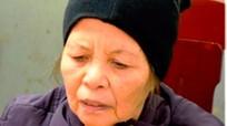 Bắt giữ bà Phạm Thị Xuân vì vết máu trên tay bà là của bé 20 ngày tuổi