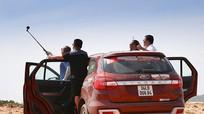 7 tiêu chí chọn xe ôtô cho gia đình