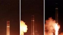 Triều Tiên bóng gió một vụ thử tên lửa khác đáng sợ hơn