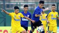 2 cầu thủ Sông Lam Nghệ An trong đội hình tuyển U23 Việt Nam