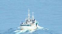 3 thuyền viên Việt Nam bị giữ ở New Zealand được về nước