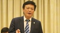 Thứ trưởng Nội vụ muốn 'kết luận rõ' vụ mất hồ sơ bổ nhiệm Trịnh Xuân Thanh