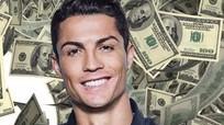 SỐC: Mỗi lần 'sống ảo', C.Ronaldo có ngay 9 tỉ đồng