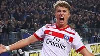 Thần đồng mới của bóng đá Đức không được phép thi đấu sau 20h