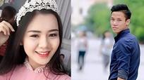 Ngắm hoa khôi Đại học Vinh được cho sắp cưới Quế Ngọc Hải