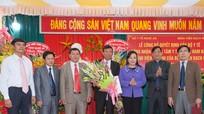 Trung tâm Y tế huyện Nam Đàn trở thành đơn vị vệ tinh của Bệnh viện Bạch Mai