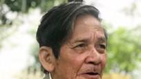 Tác giả Nguyễn Duy Năng: Người thơ 'neo vào ngọn sóng'