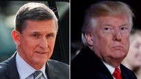 Trump bảo vệ hành động của cựu cố vấn an ninh sau bầu cử