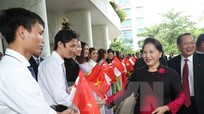 Ý nghĩa chuyến thăm Singapore và Australia của Chủ tịch Quốc hội