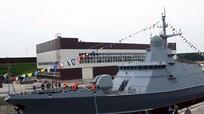 """Nga hạ thủy tàu hộ vệ """"bé hạt tiêu"""" khiến NATO run sợ"""