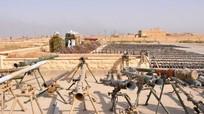 Quân đội Syria thu được vũ khí nguồn gốc Mỹ, Anh từ tay IS