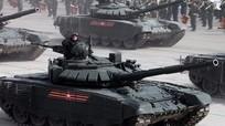 T-90 Việt Nam sẽ được trang bị áo giáp thế hệ mới?