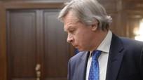 Thượng nghị sỹ Nga 'mỉa mai' tiêu chuẩn kép của Mỹ