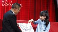 Cô bé 10 tuổi ở Tuyên Quang độc lập tài chính từ lớp 2