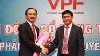Ông Trần Anh Tú được bầu làm Chủ tịch HĐQT VPF
