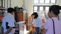 Nghệ An: Thẩm tra quy định mức giá 1.916 dịch vụ khám, chữa bệnh