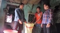 Phụ nữ lập 'thùng gạo tiết kiệm' giúp nhau thoát nghèo
