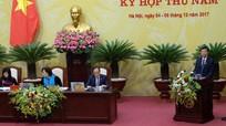 Tháng 1/2018 đưa Trịnh Xuân Thanh ra xét xử
