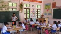 Nghệ An: Sẽ sáp nhập 7 trường Tiểu học, 11 trường THCS