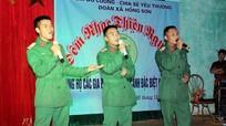 Đêm nhạc quyên góp gần 40 triệu đồng ủng hộ người nghèo