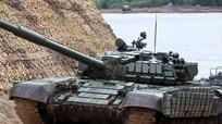 Giải pháp giúp Nga biến xe tăng T-72 cũ thành 'sát thủ' hiện đại