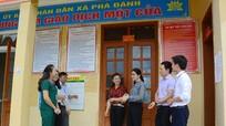 Sẽ giám sát chính sách hỗ trợ đất và nước sinh hoạt cho hộ nghèo miền núi Nghệ An