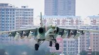Khám phá kho máy bay quân sự của không quân Triều Tiên
