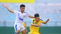 Vòng chung kết U21 QG: Viettel 'gieo sầu' cho SLNA