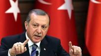 Thổ Nhĩ Kỳ dọa cắt đứt quan hệ ngoại giao với Israel