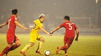 Những đội bóng nào đang săn đón Trần Phi Sơn?