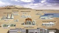 Trung Quốc tham vọng 'hồi sinh' năng lượng hạt nhân thời Chiến tranh Lạnh