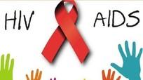 Hơn 660 người tử vong vì HIV ở Tương Dương