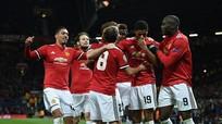 Derby Manchester: MU phải tự cứu mình và cứu Premier League