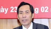 Ông Thuận Hữu kiêm nhiệm chức Phó Trưởng Ban Tuyên giáo Trung ương
