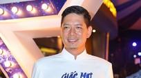 Bình Minh từ chối trả lời về vụ xô xát với chồng của Trương Quỳnh Anh tại Liên hoan phim