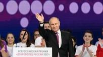 Putin sẽ sớm quyết định có tái tranh cử hay không